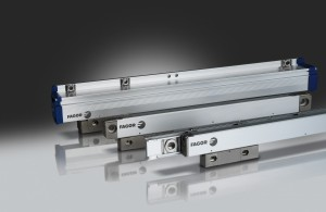 Linear Encoders - 2 Series